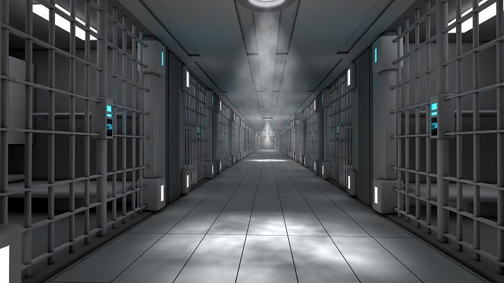 Santa Rosa County Jail