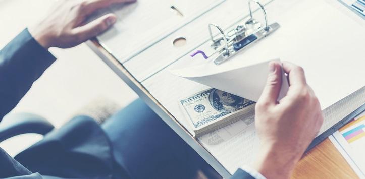 Bribery Law Kentucky