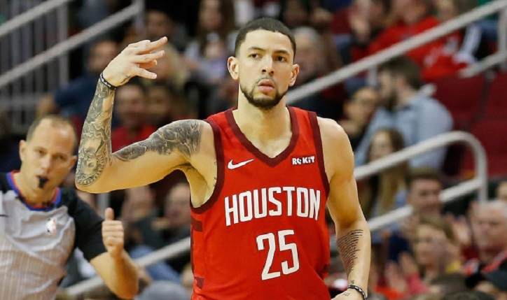 Austin Rivers Net Worth