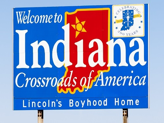 Indiana Breach of Peace Law