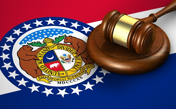 Breaking and Entering Law Missouri