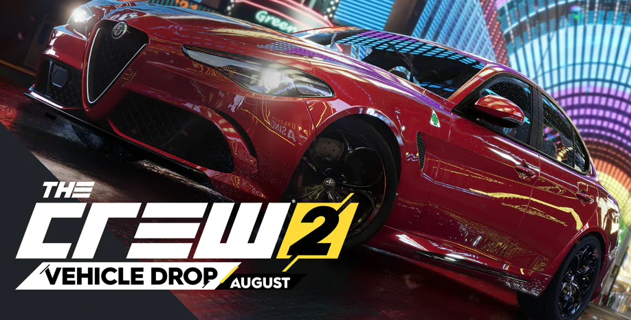 the crew 2 video game