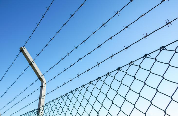 Chuckawalla Valley Prison California