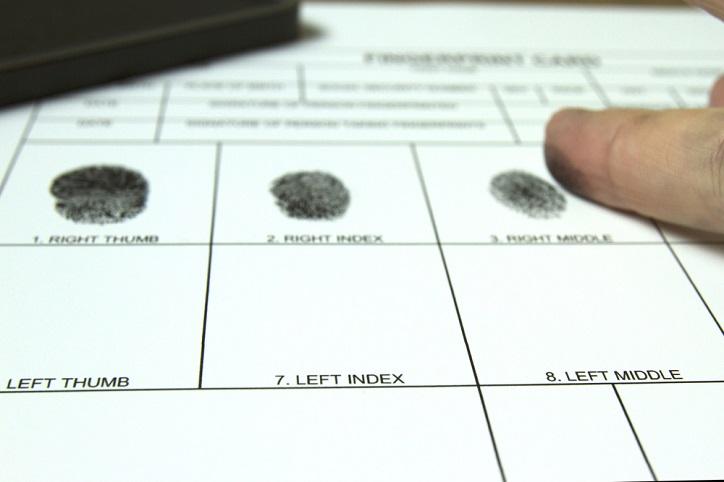 Arrest Records in South Carolina