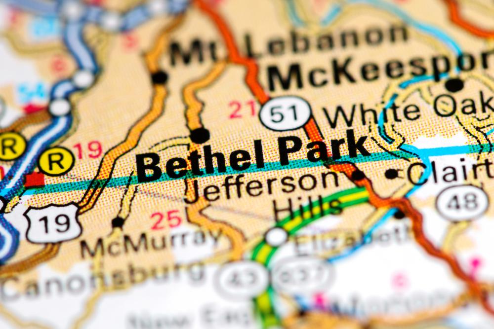 Bethel Park Court Records