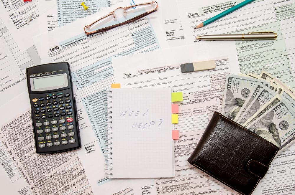 New Hampshire Income Tax Law
