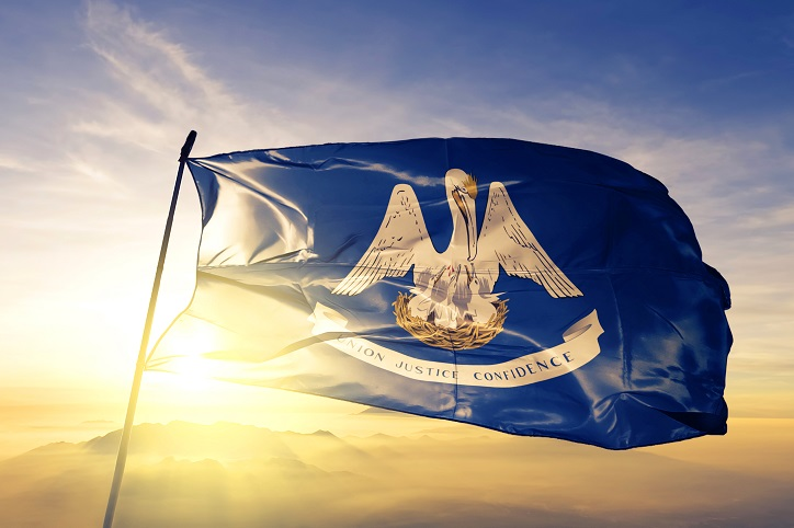 Louisiana Government Records
