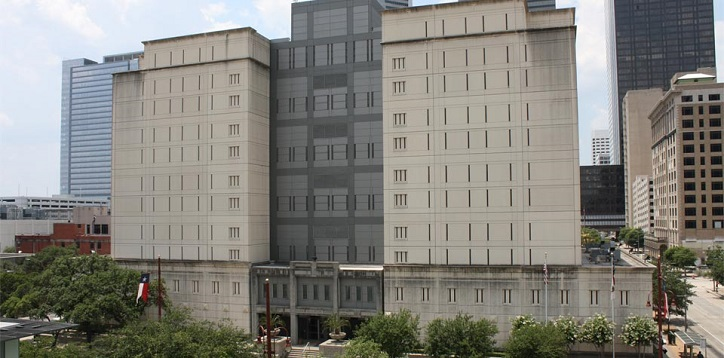 Federal Detention Center