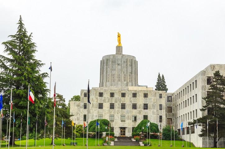 Oregon Invasion of Privacy Law