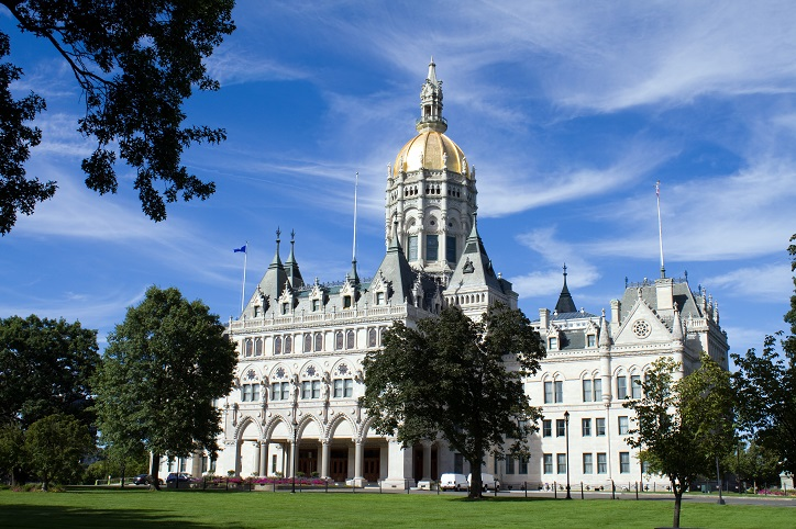 How to Find Death Records in Connecticut