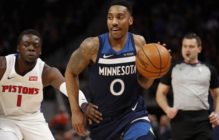 Jeff Teague Public Records