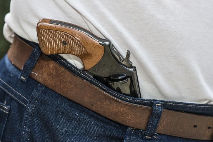 Firearm License Rhode Island State