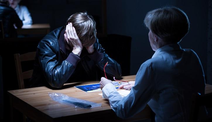 Punishment for Compounding a Felony in South Dakota