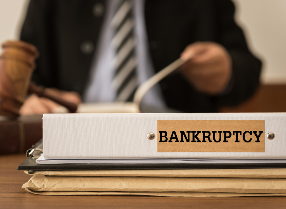 Bankruptcy Records
