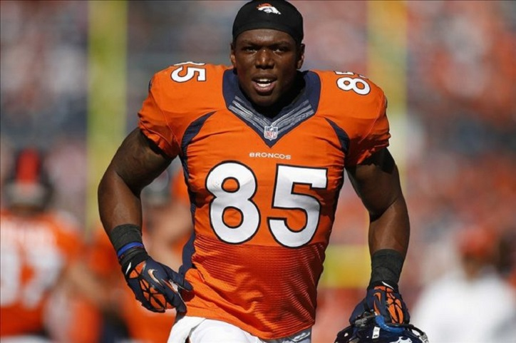 Background Check Virgil Green