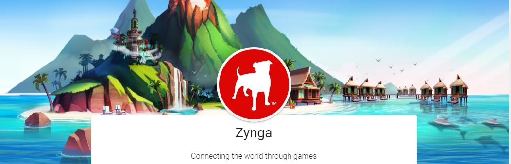 free slots for Android -  Zynga