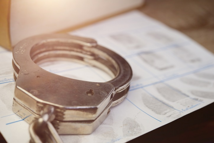 Maryland Criminal Record Expungement