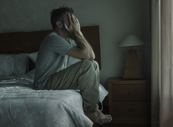 Depression Red Flags