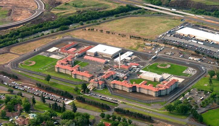 Eastern Correctional Facility