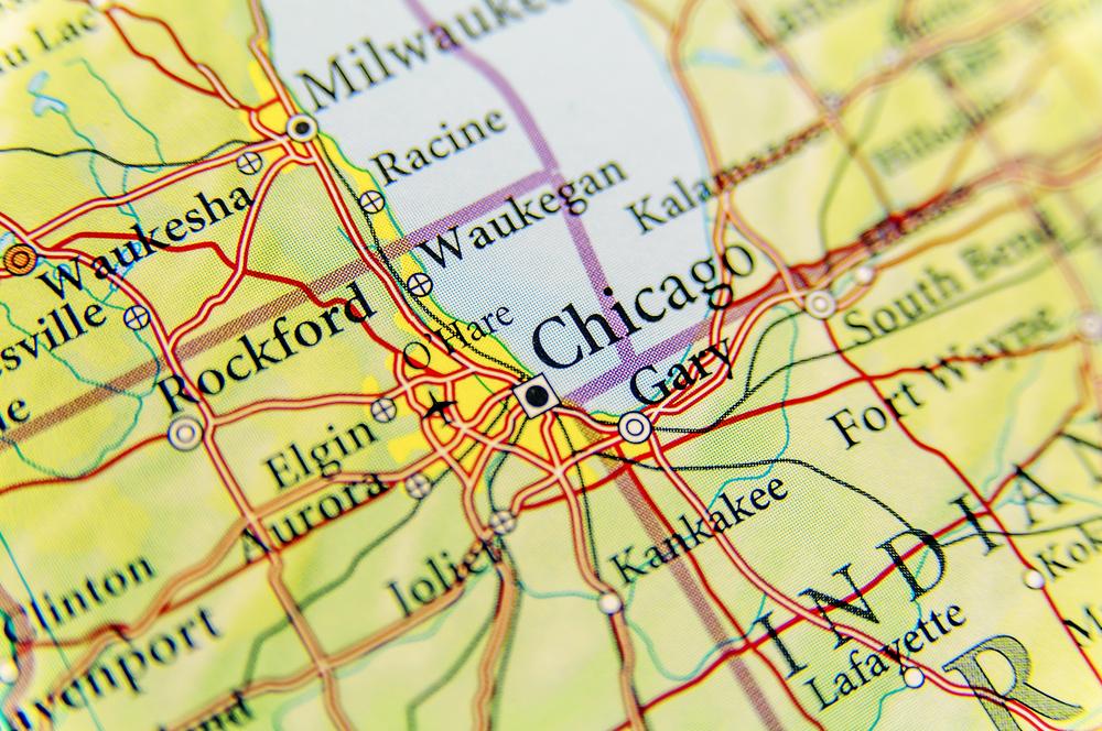 Chicago Court Records