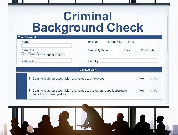 Free Background Check Illinois