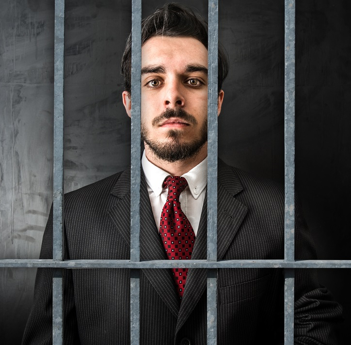 Find Someone in Jail