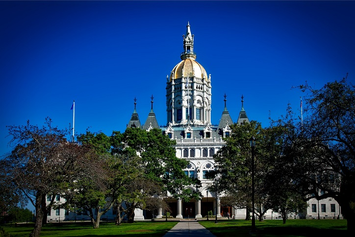 Connecticut Misappropriation of Funds Law