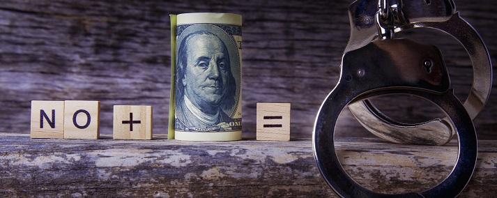 Minnesota  Bribery Punishments