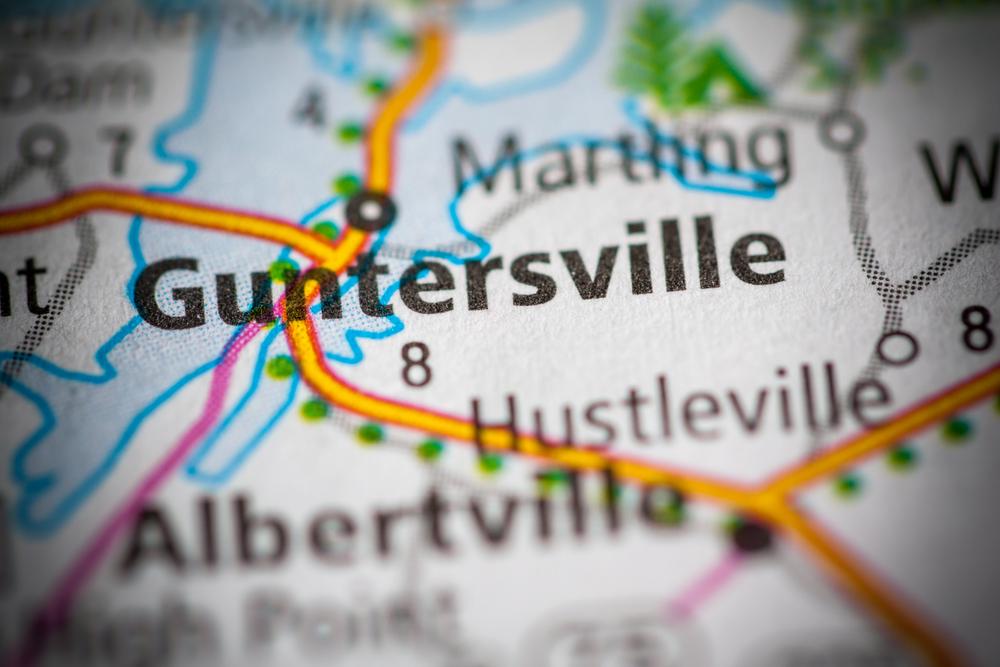 Guntersville Court Records
