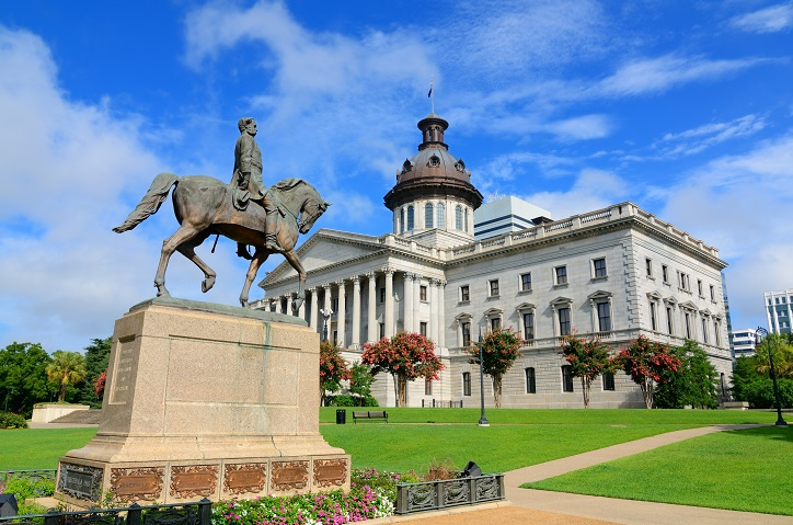 South Carolina Bribery Law