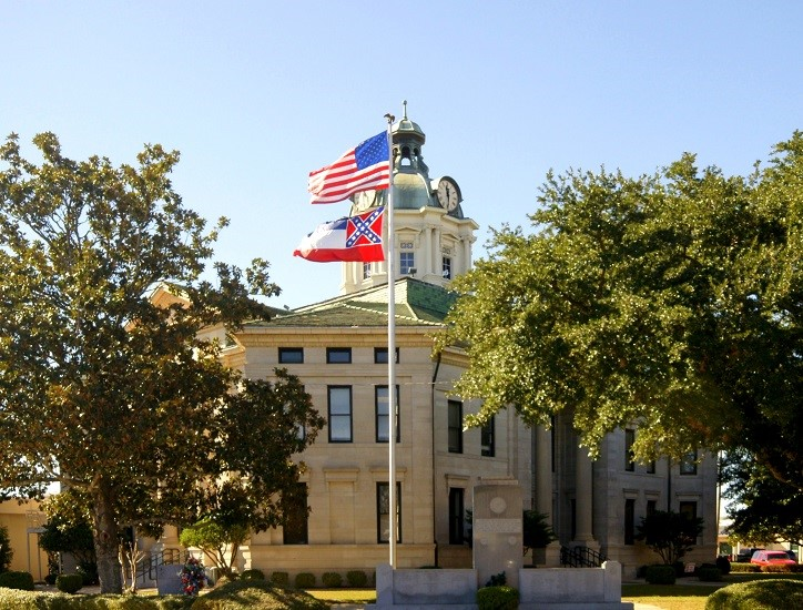 Mississippi Government Records