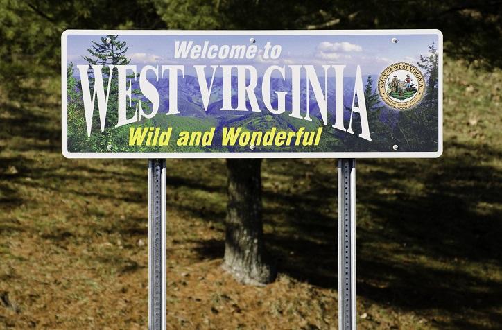 West Virginia Warrant Search