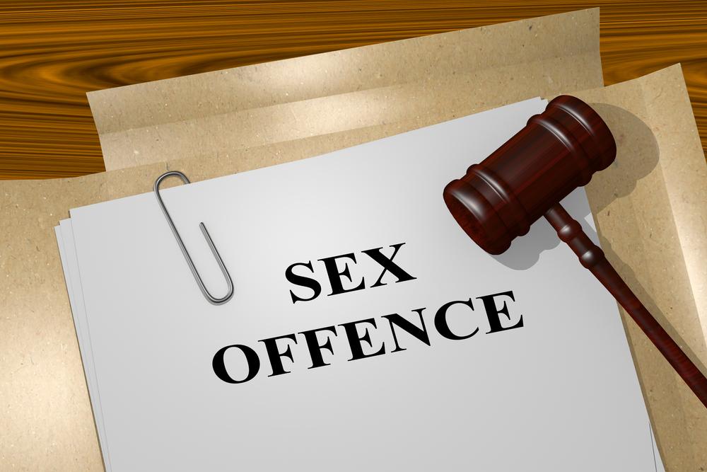 Sex Offense