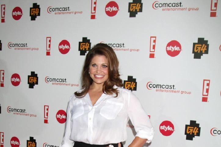 Danielle Fishel Public Records