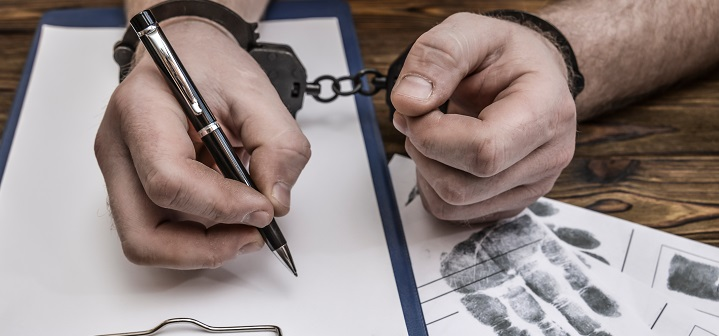 Punishment for Compounding a Felony in Alabama