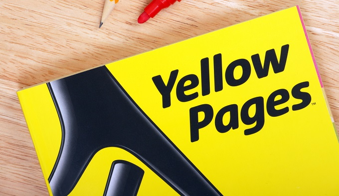 Yellow Pages Com