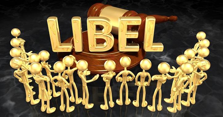 Delaware Seditious Libel Laws