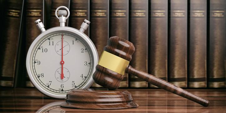 Judicial Records Missouri