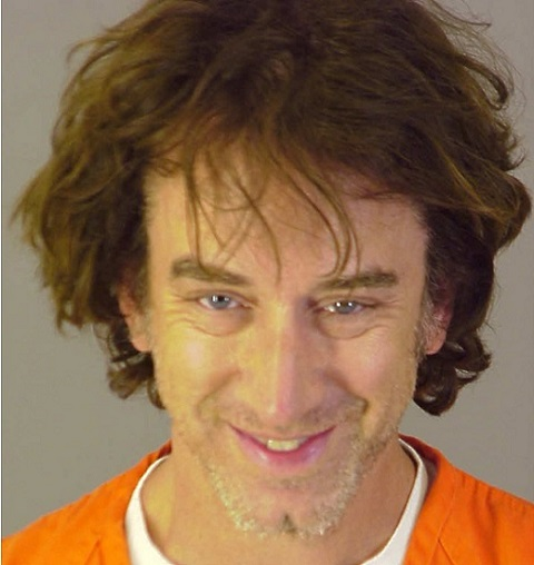 Andy Dick Arrest Records