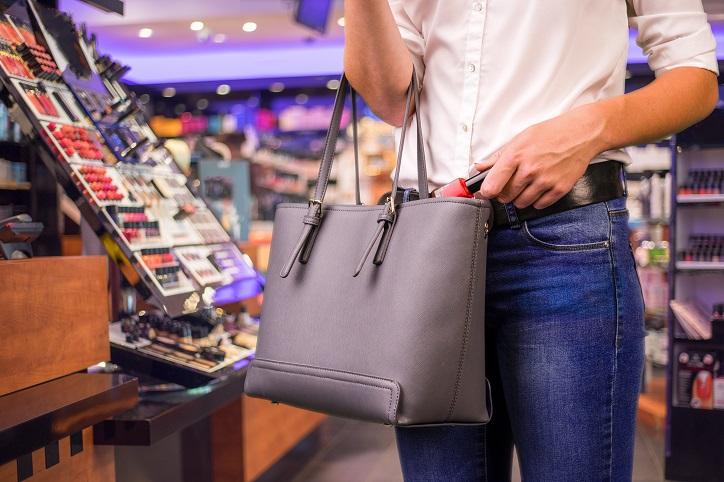 Oregon Shoplifting Laws