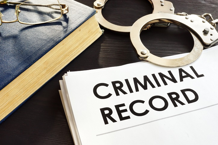 Does Your Criminal Record Clear After 7 Years