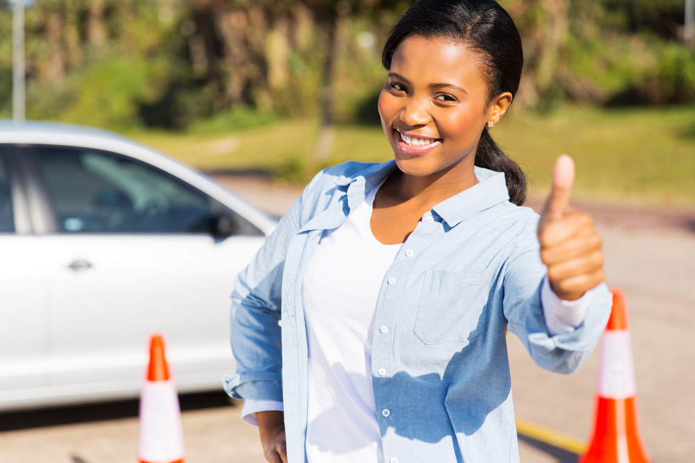 Drivers Training Texas