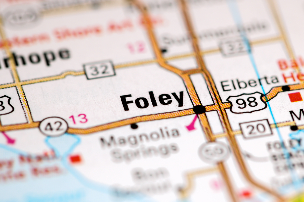 Foley Public Records