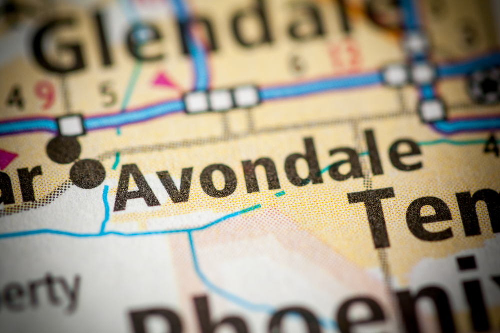 Avondale Public Records
