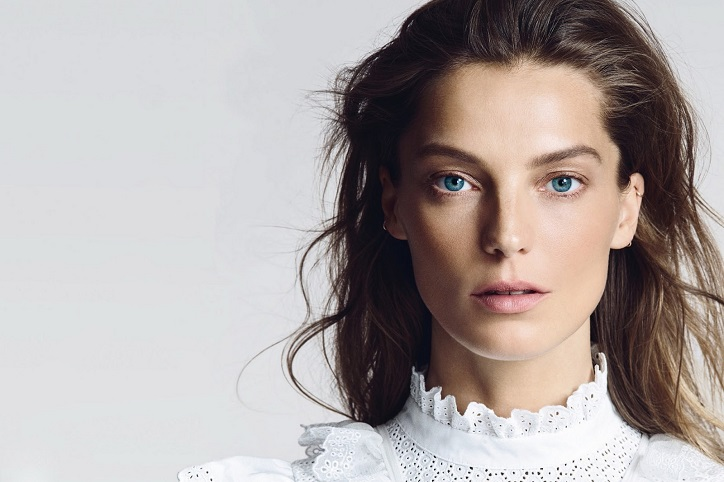 Daria Werbowy Background Check