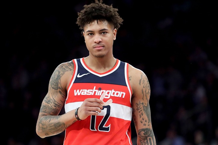 Kelly Oubre Jr. Background Check