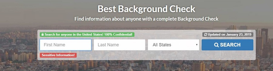 Full Background Check, Free Full Background Check Report