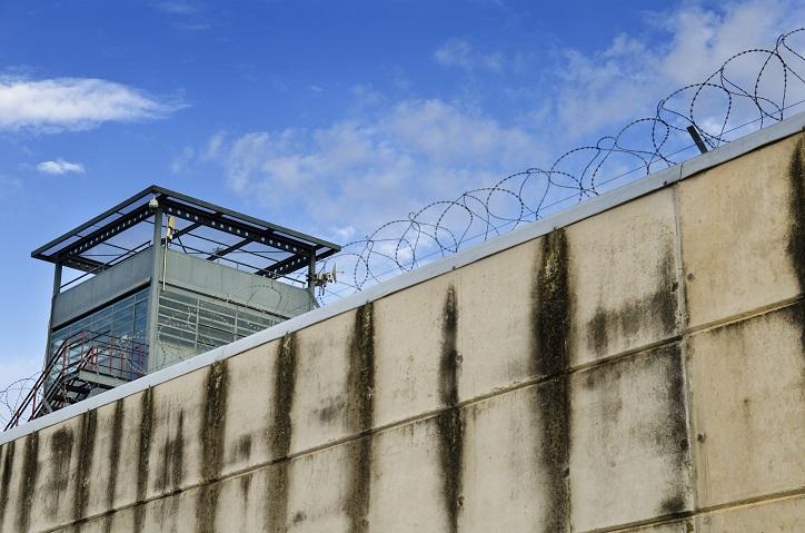 Jones County Jail Docket