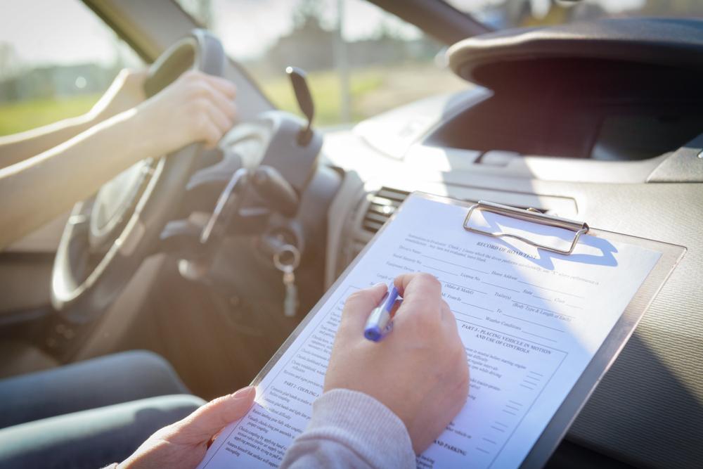 Drivers Training West Virginia