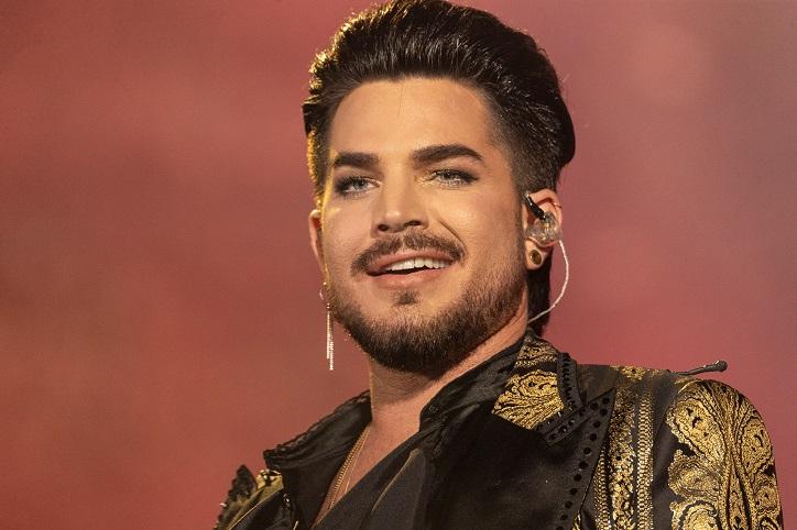 Adam Lambert Background Check